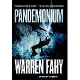 Pandemonium ~ Warren Fahy