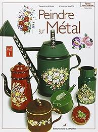 Peindre sur métal