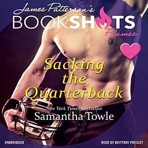Sacking the Quarterback Audiobook