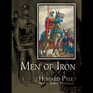 Men of Iron Audiobook