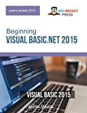 img - for Beginning Visual Basic .NET 2015 book / textbook / text book