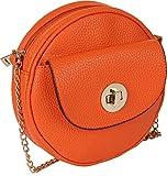 Kleio Sling Bags (Orange)