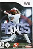 echange, troc The Bigs - Baseball Wii