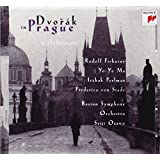 Dvorak In Prague: A Ce