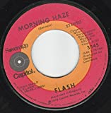 45vinylrecord Small Beginnings/Morning Haze (7
