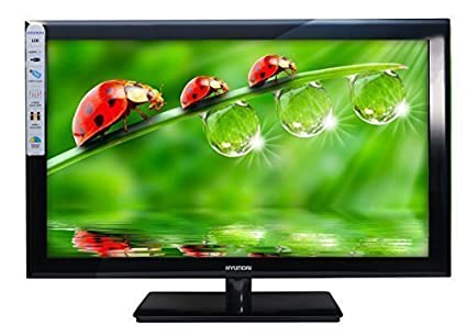 Hyundai HY2421HH2 24 inch HD LED TV