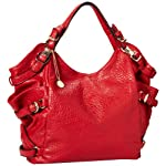 BIG BUDDHA Jpenn Tote,Red,One Size