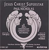 Various Jesus Christ Superstar