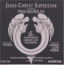 Jesus Christ Superstar: The 20th Anniversary London Cast Recording