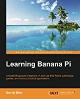 Learning Banana Pi Front Cover