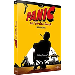Panic sur Florida Beach [Blu-ray]
