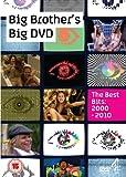 Big Brother's Big DVD The Best Bits: 2000-2010