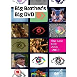 Big Brother's Big DVD The Best Bits: 2000-2010by Marcus Bentley