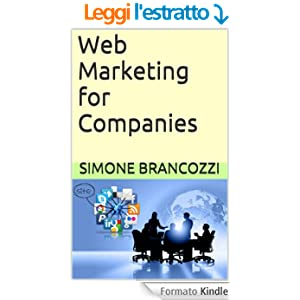 Web Marketing for Companies