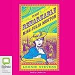 The Remarkable Miss Julia Merton | Leonie Stevens