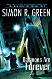 Daemons Are Forever (Secret Histories, #2)