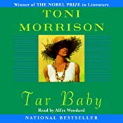 Tar Baby | [Toni Morrison]
