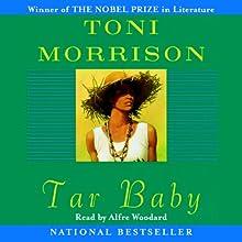 Tar Baby | Livre audio Auteur(s) : Toni Morrison Narrateur(s) : Desiree Coleman