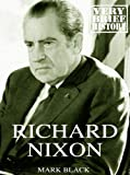 img - for Richard Nixon: A Very Brief History book / textbook / text book