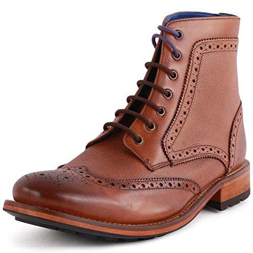 Ted Baker Sealls 2 Mens Ankle Boots