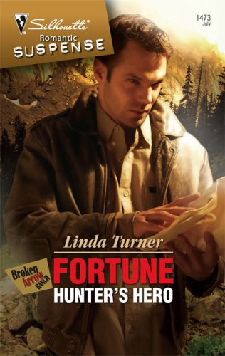 Image of Fortune Hunter's Hero (Silhouette Romantic Suspense)