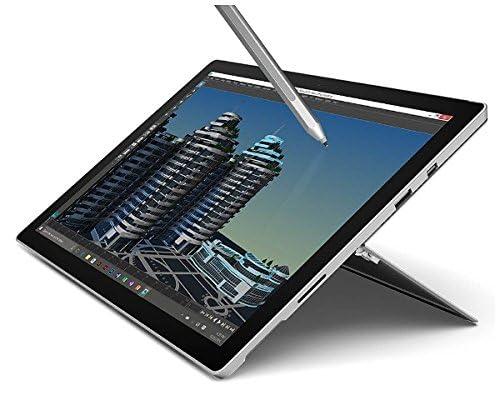 マイクロソフト Surface Pro 4(i5/256GB/8GBモデル) Windowsタブレット[Office付き・12.3型] (キーボード別売・シルバー) CR3-00014