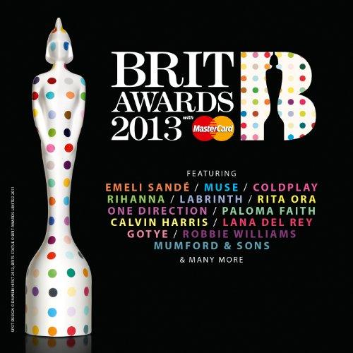 VA – BRIT Awards 2013 (3CD) (2013) [FLAC]