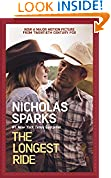 Nicholas Sparks (Author) (9118)  Buy new: $7.99