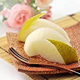 徳島県産 幸水梨 こだわりの 完熟 梨 大玉 1箱 2.5kg (5~9個入り) ランキングお取り寄せ