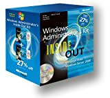 Ed Bott Windows® Administrator's Inside Out Kit: Windows Server® 2008 Inside Out and Windows Vista® Inside Out