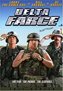 Delta Farce (Full Screen Edition)