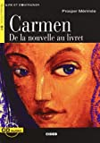 Image of Carmen (Lire Et S'Entrainer - Book + CD-Audio (French Edition)