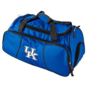 Buy Brand New Kentucky Wildcats NCAA Athletic Duffel Bag by Things for You
