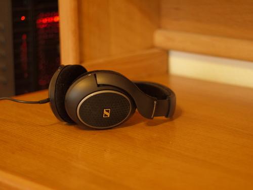 耳机海淘推荐,Sennheiser森海塞尔HD558开放式头戴耳机
