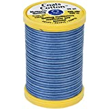 Coats Cotton Machine Blue Clouds Quilting Thread, 225 yd, Multicolor