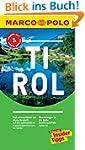 MARCO POLO Reiseführer Tirol (MARCO P...