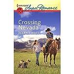 Crossing Nevada | Jeannie Watt