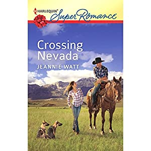 Crossing Nevada Audiobook