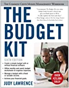 The Budget Kit: The Common Cents Money Management Workbook