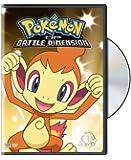 Pokemon: Diamond and Pearl Battle Dimension Vol. 1