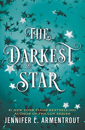 The Darkest Star (Origin Series) [Armentrout, Jennifer L.] (Tapa Blanda)