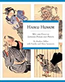 img - for Haiku Humor: Wit and Folly in Japanese Poems and Prints book / textbook / text book