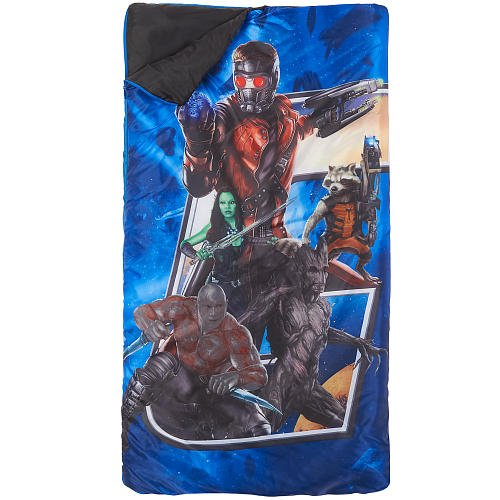 Guardians of the Galaxy Slumber Bag - 1