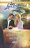 A Heart to Heal (Gordon Falls Book 4)