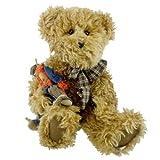 Boyds Bear RUSTY & SCARECROW 912642 Retired
