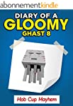 MINECRAFT: Diary of a Gloomy Ghast 8...