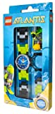 LEGO Kids' 9002038 Atlantis Watch