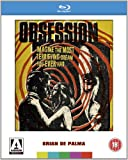 Obsession [Blu-ray] [Import]