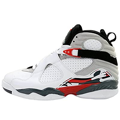 Buy Air Jordan 8 Retro 305381 103 whiteBlack True Red