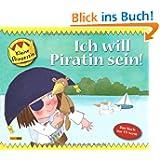 Kleine Prinzessin Geschichtenbuch, Band 5, Ich will Piratin sein!